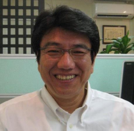 取締役社長 黒川和紀