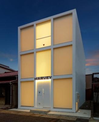 【外観】HARVEY  RESIDENCE TAIKO