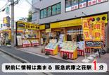 センチュリー21アクロスコーポレイション武庫之荘北店の写真