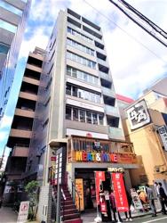 『初期ヤス.com』フジケンマンションセンター新宿支店の写真