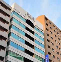 レジデンス・ビルディングマネジメント株式会社の写真