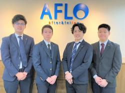 株式会社アフロ AFLO心斎橋店の写真