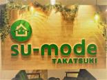 su-mode高槻店の写真