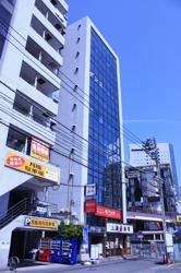 ㈱ハナインターナショナル川崎駅前支店の写真