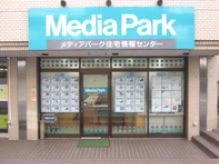 株式会社メディアパークの写真