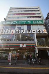 エルeサーチ蒲田店の写真