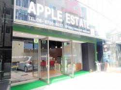 APPLE ESTATEの写真