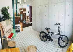 ハウスガレージ新宿店 株式会社TreCheerの写真