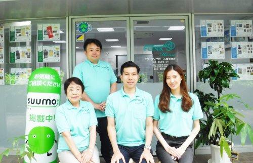 F・リンクホーム株式会社の写真