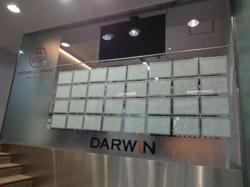 株式会社ダーウィンプラスの写真