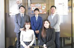 ケイアイ川崎駅東口不動産センターの写真