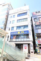 ㈱ハナインターナショナル松戸駅前支店の写真