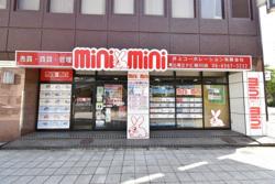 ミニミニFC桜川店の写真