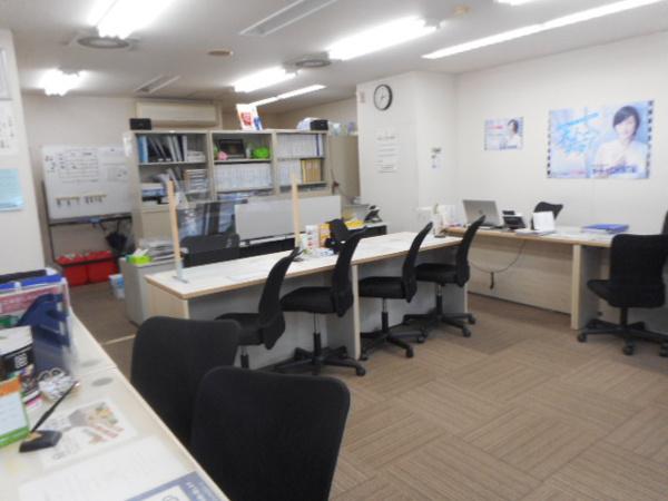 株式会社ハウジングエステート 榴ヶ岡店の写真