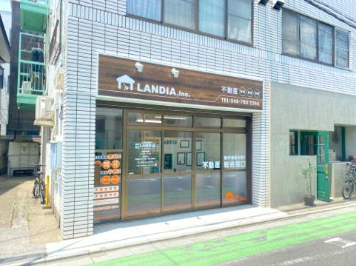 株式会社LANDIAの写真
