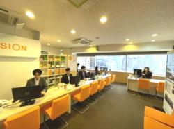 株式会社VISION 上野店の写真