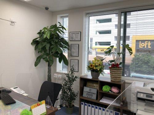 株式会社LiELU 仙台駅前店の写真