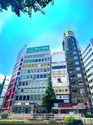 アクセス新宿店の写真
