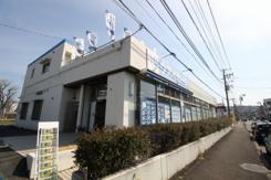ウスイホーム株式会社 馬堀海岸店の写真