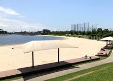 大森ふるさとの浜公園