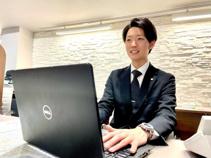 江村 伶央 (えむら れお)