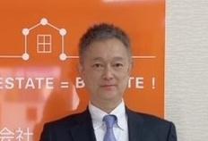 執行役員営業部長 松野 茂